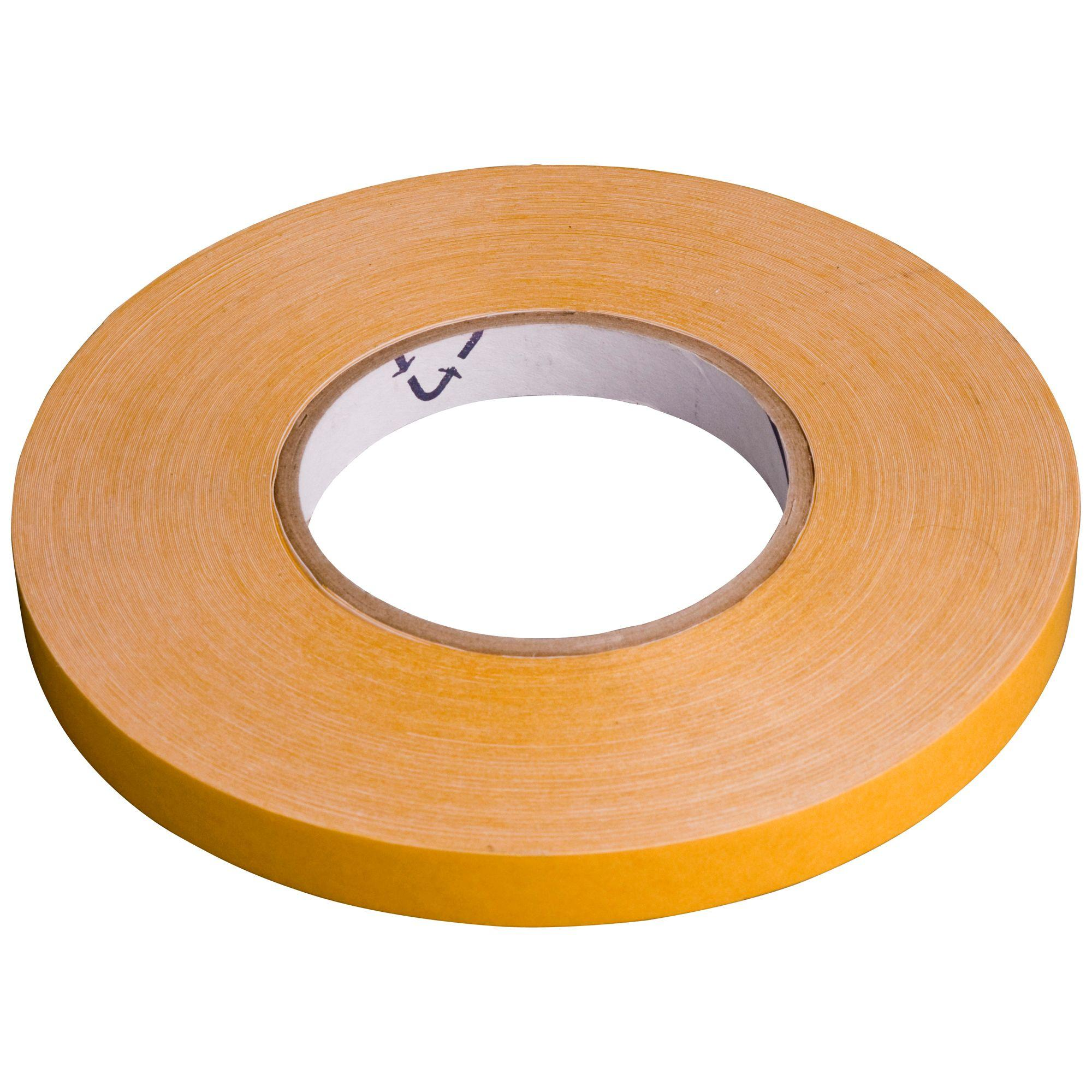 Double-Sided Glue Tape, Super Strong Acrylic Adhesive