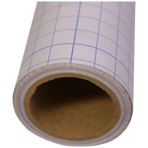 Cold Mounting Film Twin-Protected, Pressure Sensitive Film